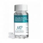 Salbutamol Magnus Pharmaceuticals 100 tabs [4mg/tab]