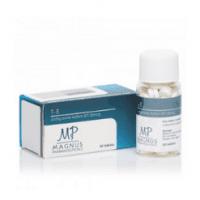 T-3 Magnus Pharmaceuticals 50 tabs [25mcg/tab]