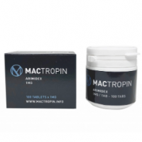 ARIMIDEX MACTROPIN 1mg (100 TABLETTEN)