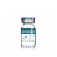 Drostanolone 100 Magnus Pharmaceuticals 10ml vial [100mg/1ml]