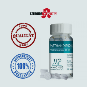 Methandienone 1