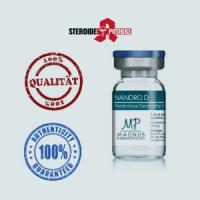 Nandro D Magnus Pharmaceuticals 10ml vial [250mg/1ml]