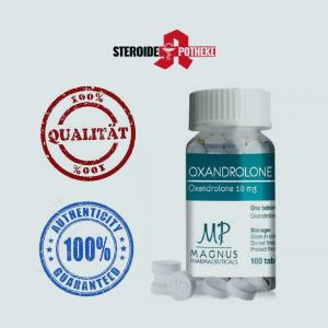Oxandrolone 1