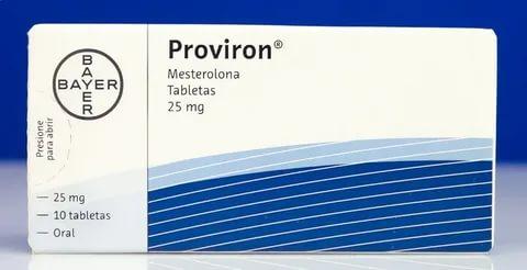 proviron kaufen mesterolon