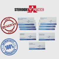 Trockenmassengewinn Pack – Euro Pharmacies – DIANABOL / WINSTROL
