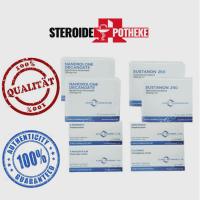 Euro Pharmacies Massengewinn Pack – Sustanon / Deca (8 Wochen)