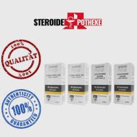Hilma Biocare Gewichtsverlust – Clenbuterol / T3