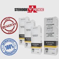 Hilma Biocare Gewichtsverlust Pack – Winstrol / T3 Cytomel