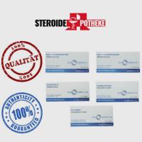 Euro Pharmacies Massengewinn Pack – DIANABOL (6 Wochen)