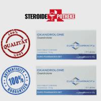 PTO Pack – Euro Pharmacies – ANAVAR 6 Wochen