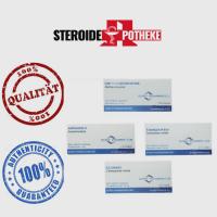 Bulk Pack – Euro Pharmacies – DIANABOL 4 Wochen