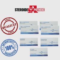 Euro Pharmacies – Dianabol fortgeschritten Massengewinn Pack (8 Wochen)
