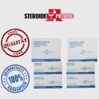 Magermassengewinn Pack – Euro Pharmacies – Testosteron Enanthate / Trenbolon Enanthate (10 Wochen)