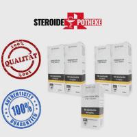 Hilma Biocare Trockenmassengewinn Pack – Orale Steroide – Winstrol / Clenbuterol (10 Wochen Zyklus)