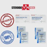 Massengewinn Pack – Klassisch – Sustanon / Deca (Euro Pharmacies)