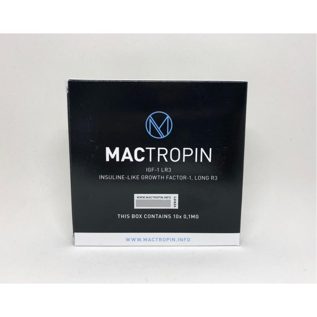 igf 1 mactropin kaufen