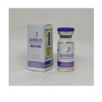 Boldenone 200mg/ml Shield Pharma