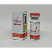 Masteron Propionate 100mg/ml Shield Pharma