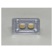 Cialis Lilly 2x20mg