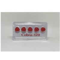 Cobra 5x120mg