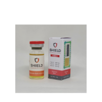 Supreme Bulk 400mg/ml Shield Pharma