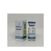 Testosterone Enanthate 250mg/ml Shield Pharma