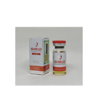 Trenbolone Enanthate 200mg/ml Shield Pharma