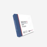 DEUS SARMs RAD140 50x10mg