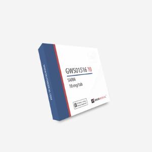 GW501560