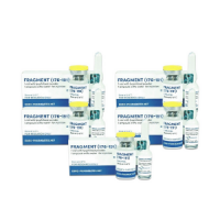 Anfänger Gewichtsverlust Peptide Pack – Euro Pharmacies – HGH Frag 176-191 (12 Wochen)