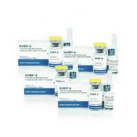 Anfänger Gewichtszunahme Peptide Pack – Euro Pharmacies – GHRP-6 (12 Wochen)