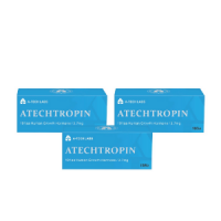 Anti-Ageing HGH Pack – 12 Wochen – A-Tech Labs