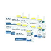 Anti-Ageing Peptide Pack – Euro Pharmacies – Hexarelin (12 Wochen)