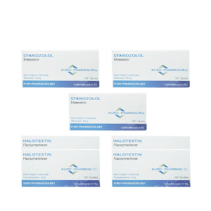 Halotestin Winstrol Euro Pharmacies