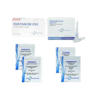 Sustanon Primobolan PCT Euro Pharmacies