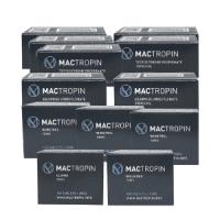 Erweiterte Gewichtsverlust Pack – Testo-Prop / Equipoise / Winstrol – 12 Wochen – Mactropin