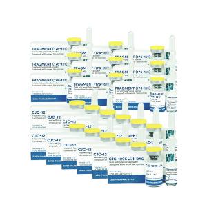 HGH Frag CJC 1295 DAC Euro Pharmacies