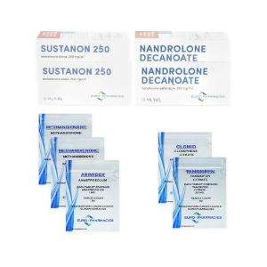 Sustanon Deca Dianabol Euro Pharmacies