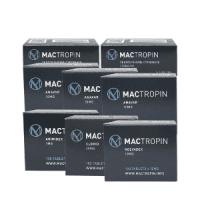 Gewichtsverlust Pack – Test-Cyp / Anavar – Mactropin – 10 Wochen