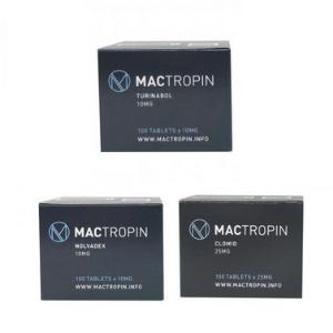 Turinabol Mactropin