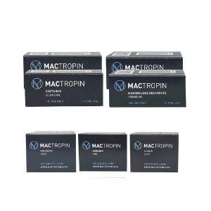 Sustanon Deca PCT Mactropin