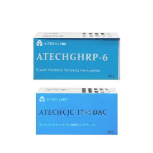 GHRP-6 CJC 1295 DAC A-Tech Labs