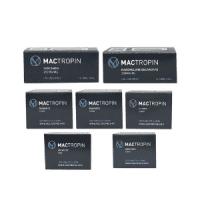 Massezuwachspaket (Injektion) SUSTANON + DECA + DIANABOL (8 Wochen) Mactropin