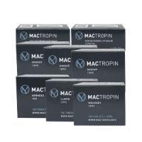 Mittlere Gewichtsverlust Pack – Test-Cyp / Anavar – 10 Wochen – Mactropin