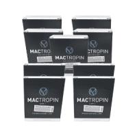 Mittlerer Massengewinn Peptide Pack – GHRP-2 / CJC 1295 DAC-12 Wochen – Mactropin