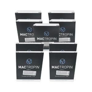 GHRP-2 CJC DAC Mactropin