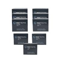Pack Magermasse gewinnen – Orale Steroide Dianabol + Winstrol (8 Wochen) Mactropin