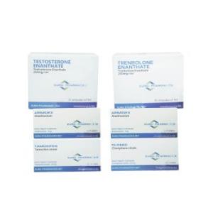 Testosteron Cypionat Trenbolon Enanthate Euro Pharmacies