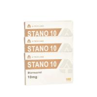 Trockenpackung – A-Tech – Winstrol – Orale Steroide (6 Wochen)