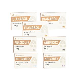 Dianabol Anadrol A-Tech